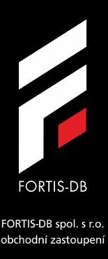 Fortis-DB spol. s r.o. - obchodní zastoupení OCB