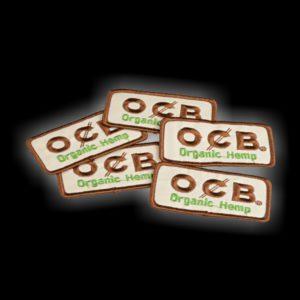 SOUTĚŽ OCB - YES WE SCAN - Nášivka OCB
